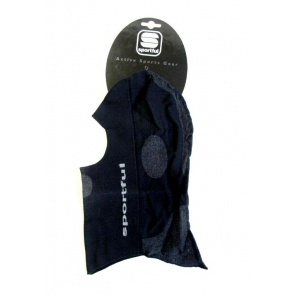 Sportful 2nd Skin balaclava cycling head warmer black
