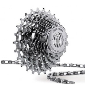 Sram PG-1070 Cassette Sprocket 10Sp 11-36T