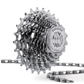 Sram PG-1070 Cassette Sprocket 10Sp 11-32T