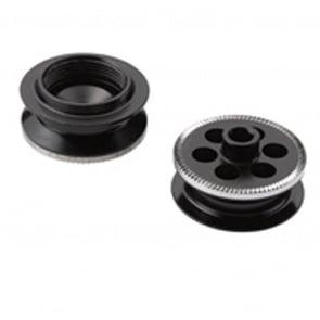 Sram Rise 40 Conversion Caps Front 9mm QR RockShox