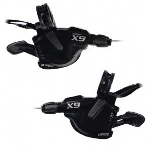 Sram X.9 X9 3x10 SP Trigger Shifter Lever Set