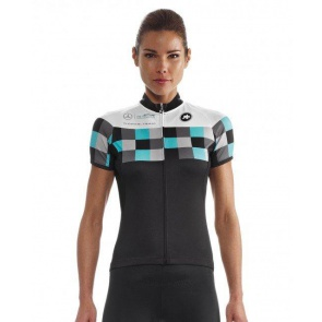 Assos SS.works_Team Jersey_Evo8 Lady