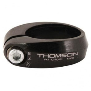 THOMSON SEATPOST CLAMP 31.8mm BLACK