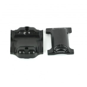THOMSON TOP & BOTTOM CLAMP FOR MASTERPIECE BLACK