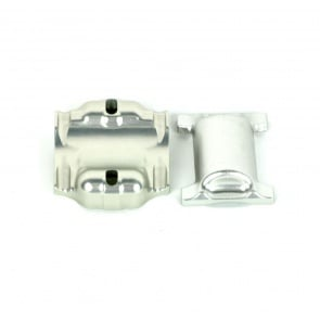 THOMSON TOP & BOTTOM CLAMP FOR MASTERPIECE SILVER
