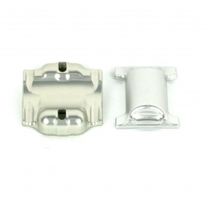 THOMSON TOP & BOTTOM CLAMP FOR ELITE SILVER
