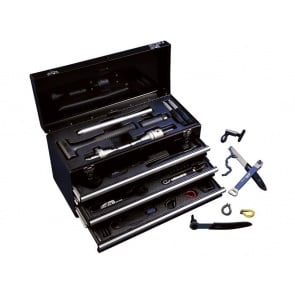 SuperB Professional bicycle tool set 53pc TB98750
