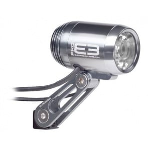 Supernova E3 Pro Bicycle Torch Light Front Multimount