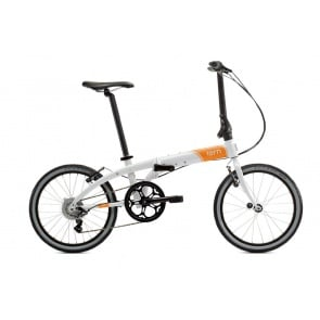 Tern Link C7 Foldable Bike Bicycle