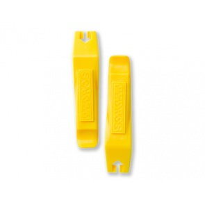 Pedros Tire Lever Yellow