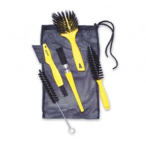 Pedros Tool Pro Brush Kit
