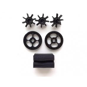 Pedros Tool Chain Pig Rebuild Kit
