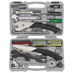 ICE TOOLZ 'PRONTO TOOL' TOOL KIT