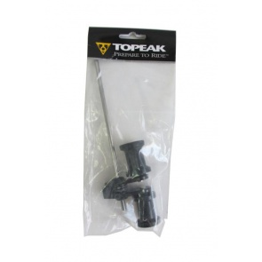 Topeak Journey Trailer Sliderlock QR mount