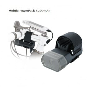 Topeak Mobile PowerPack 5200mAh