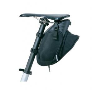 [Bicycle Hero]TopeakトピークMondoPackモンドパック XL 自転車のシートバッグサドルストラップTC2290B