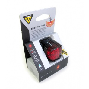 Topeak RedLite Race Rear Safety Lamp