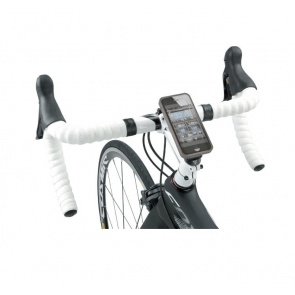 Topeak RideCase Iphone5 Case Bicycle Mount