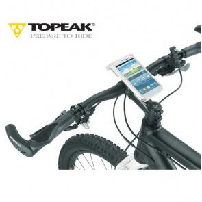 Topeak Smartphone DryBag 5  Bicycle Case Mount