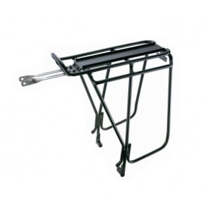 Topeak Super Tourist DX Tubular Rack wDisc mount