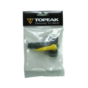 Topeak Twinhead Pump Repair Part TRK-JB06 for Max2