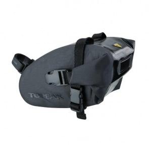 Topeak Wedge DryBag Medium Strap Seat Bag TT9818B