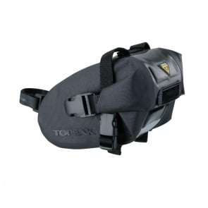 Topeak Wedge DryBag Small Strap Seat Bag TT9817B