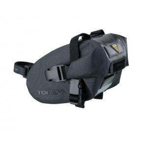Topeak Wedge DryBag Small Strap Seat Bag TT9817B
