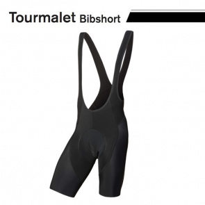 Nalini Tourmalet Bibshort