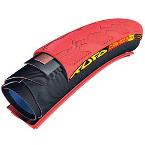 700x23 TUFO C ELITE RIDE 23 TUBULAR-CLINCHER RED