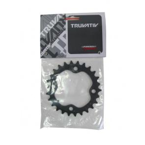 Truvativ S1-80 Al3 10SP 26T chainring black