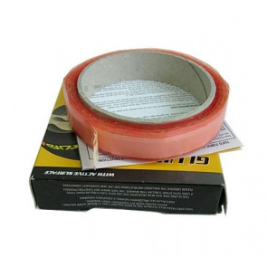 Tufo Tubular Gluing Adhesive Tape 19x2000mm