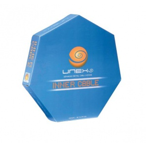 Unex Stainless Brake Inner Cable A Box 1.6x1700mm