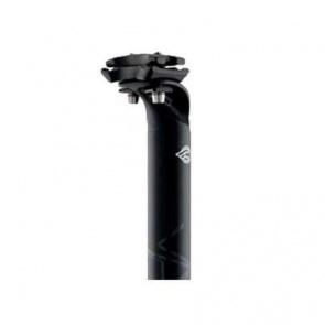 Cinelli Vai Bicycle Seatpost - Black