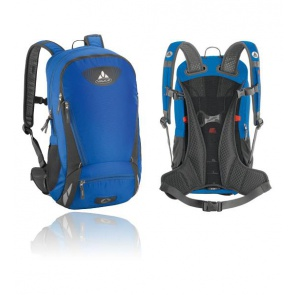 Vaude Splash Air 20+5L backpack bag blue