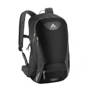 Vaude Splash Air 20+5L backpack bag black