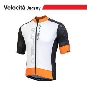 Nalini Velocita Cycling Short Sleeves Jersey
