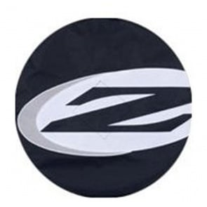 ZIPP DISC VALVE COVER PATCH Z-LOGO 5PACK