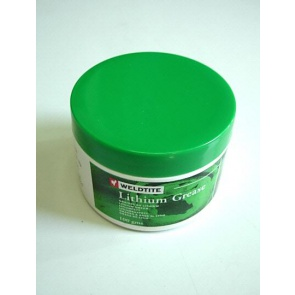 [BICYCLE HERO] LITHIUM GREASE JAR LUBRICANT 100gms(リチウムグリース JAR潤滑100gms)