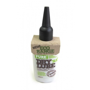 Weldtite Pure Dry Lube Cycling Oil 100ml