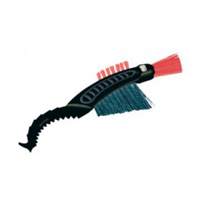 Weldtite Sprocket Cleaning Brush 06012