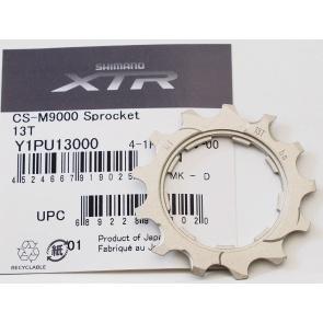 Shimano CS-M9001 Sprocket Wheel 13T Y1PU13000