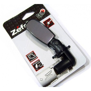 Zefal Bicycle bike mirror Spin handlebar end