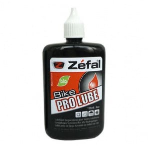 Zefal Bicycle Bike Pro Lube 125ml/4.25 oz Lubricant