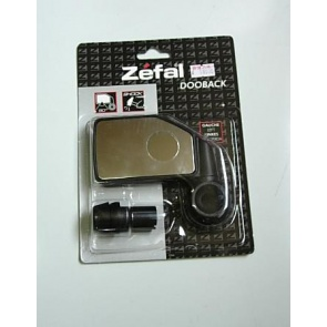 Zefal Doolack Wide Mirror Bicycle Bike Cycling