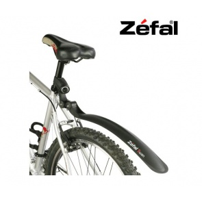 Zefal Swan Plus Carbon Rear Mud guard fender