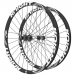 Knight Composites 27.5 Plus Carbon Fiber Wheelset-Dt 240-12*142