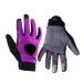 Race Face Women Khyber Gloves Grape