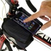 Axiom Smartphone Bag Touch Top Tube