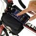 Axiom Smart Bag Touch Top Tube Grey/black